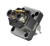 Mori Seiki Series BMT Tool Holder - Axial Milling and Drilling Head