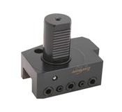 VDI Static Tool Holder - B5 RADIAL STATIC HOLDERS