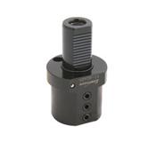 VDI Static Tool Holder - E2 STATIC BORING BAR HOLDERS