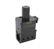 VDI Static Tool Holder - T1 AXIAL STATIC HOLDER